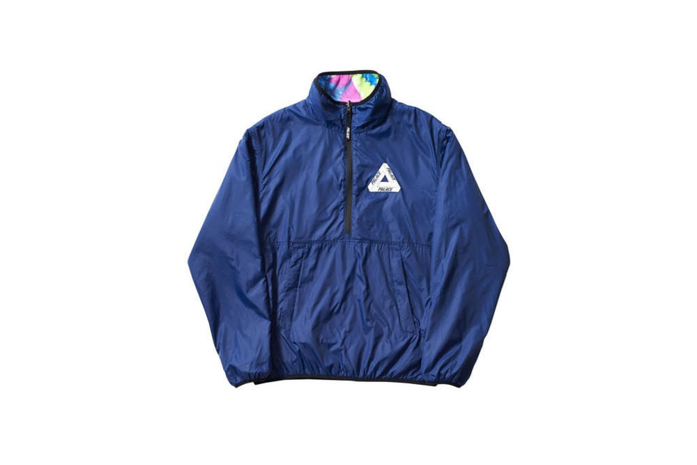Palace Winter 2017 Collection
