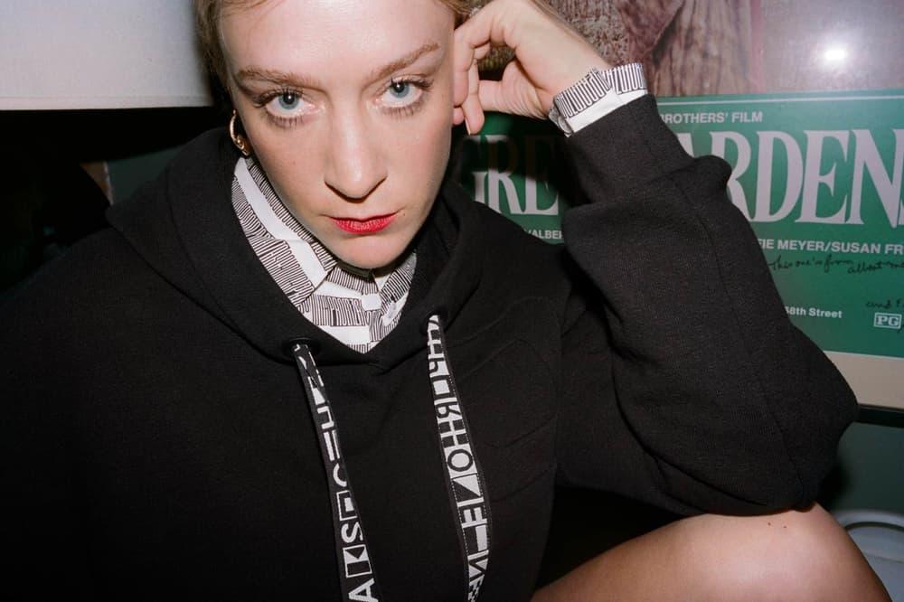 Proenza Schouler PWSL Line Chloe Sevigny