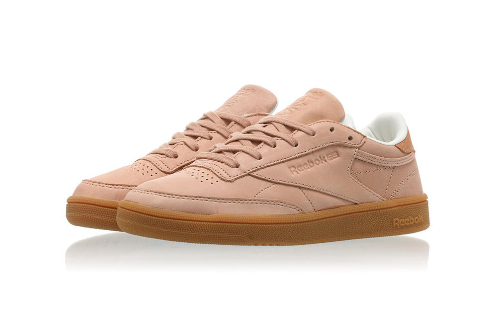 Reebok Club C 85 FBT Veg Tan