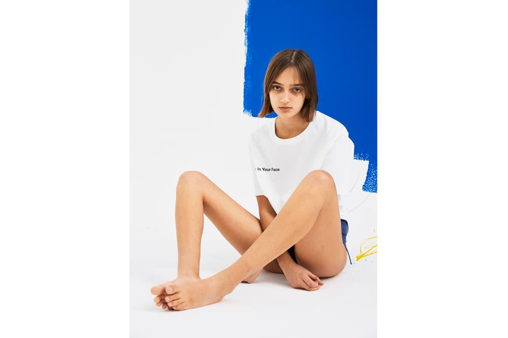 SHOWstudio Fashion Illustration Pop-Up Merch Nick Knight