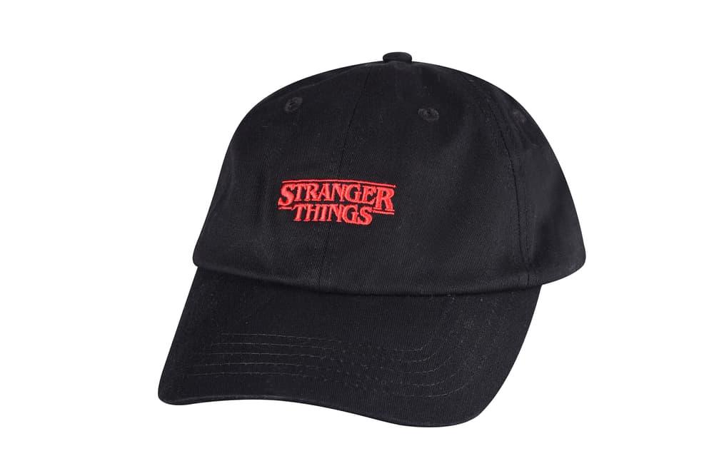 Stranger Things Merch Netflix Topshop Season Two Eleven Sweatshirt Tshirt Vinyl Figure Cap Backpack