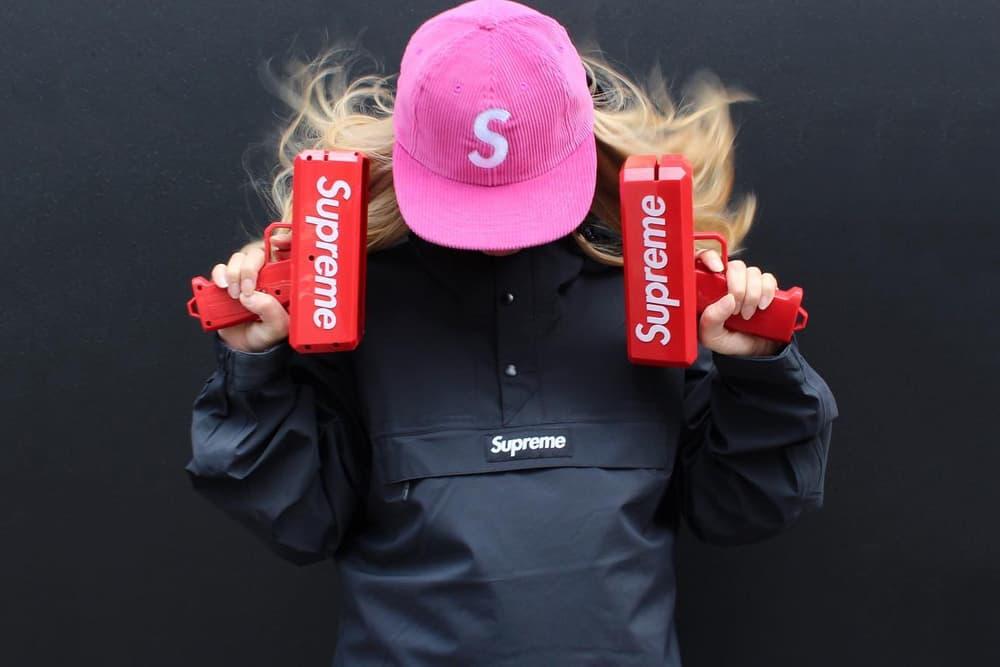 Supreme Streetwear Girls Women miho umeboshi Fuhzz Sabreena Diamond