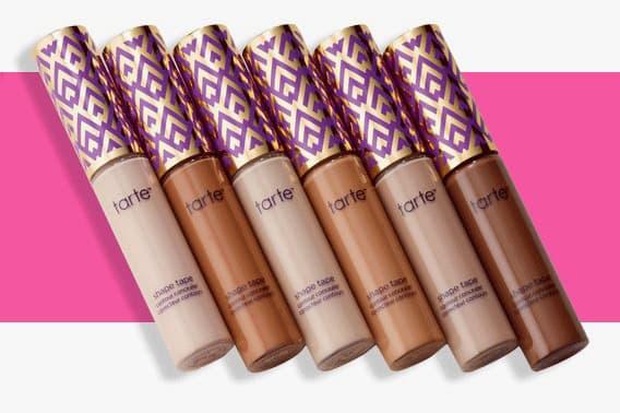 Tarte Shape Tape Concealer Make Up Beauty Sale Birthday Week Deal Sale Discount