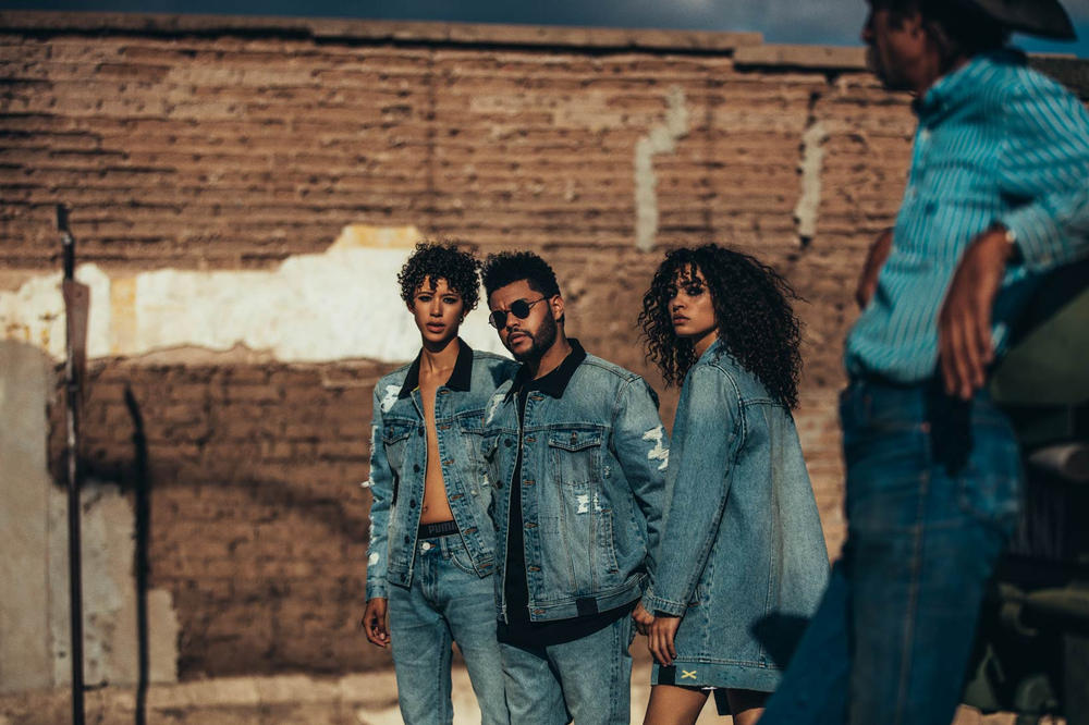 The Weeknd PUMA XO Collection Second Drop