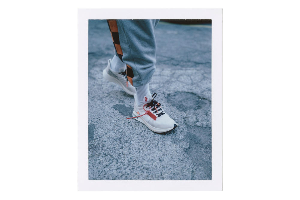 Virgil Abloh Nike The Ten Collection Stockists Release Date Off White Converse Chuck Taylor