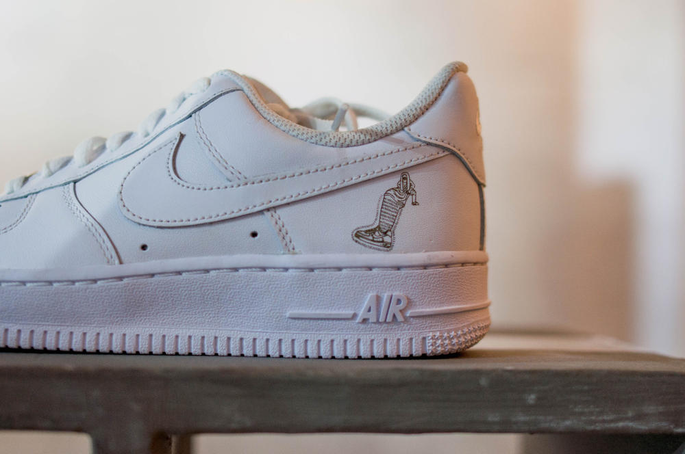 Nike Air Force 1 35 Year Celebration Event Hypebae