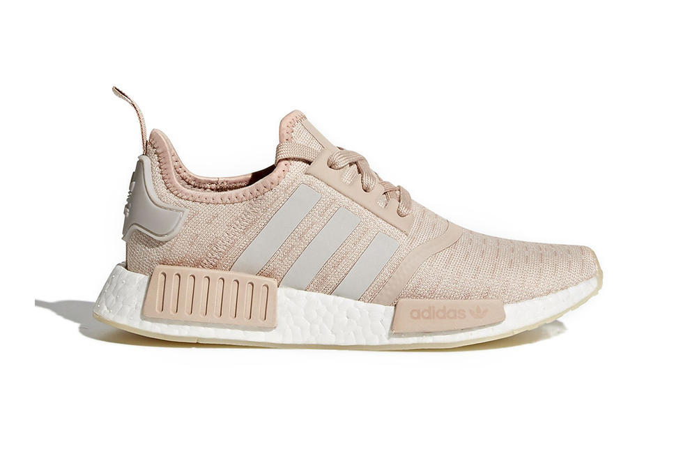 official photos 83aac 0a57b adidas Originals NMD R1 Chalk Pearl Pack