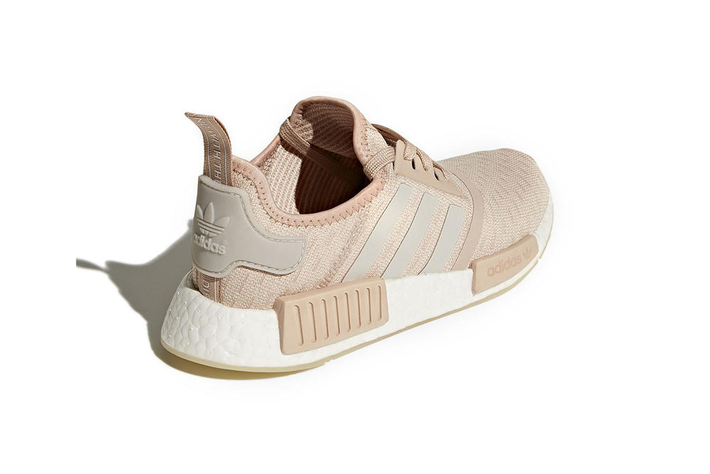 adidas Originals NMD R1 Chalk Pearl Pack