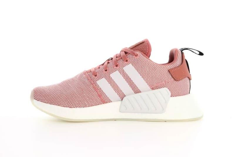 adidas NMD_R2 Ash Pink