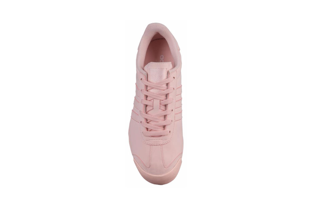 adidas Originals Samoa Plus Icey Pink