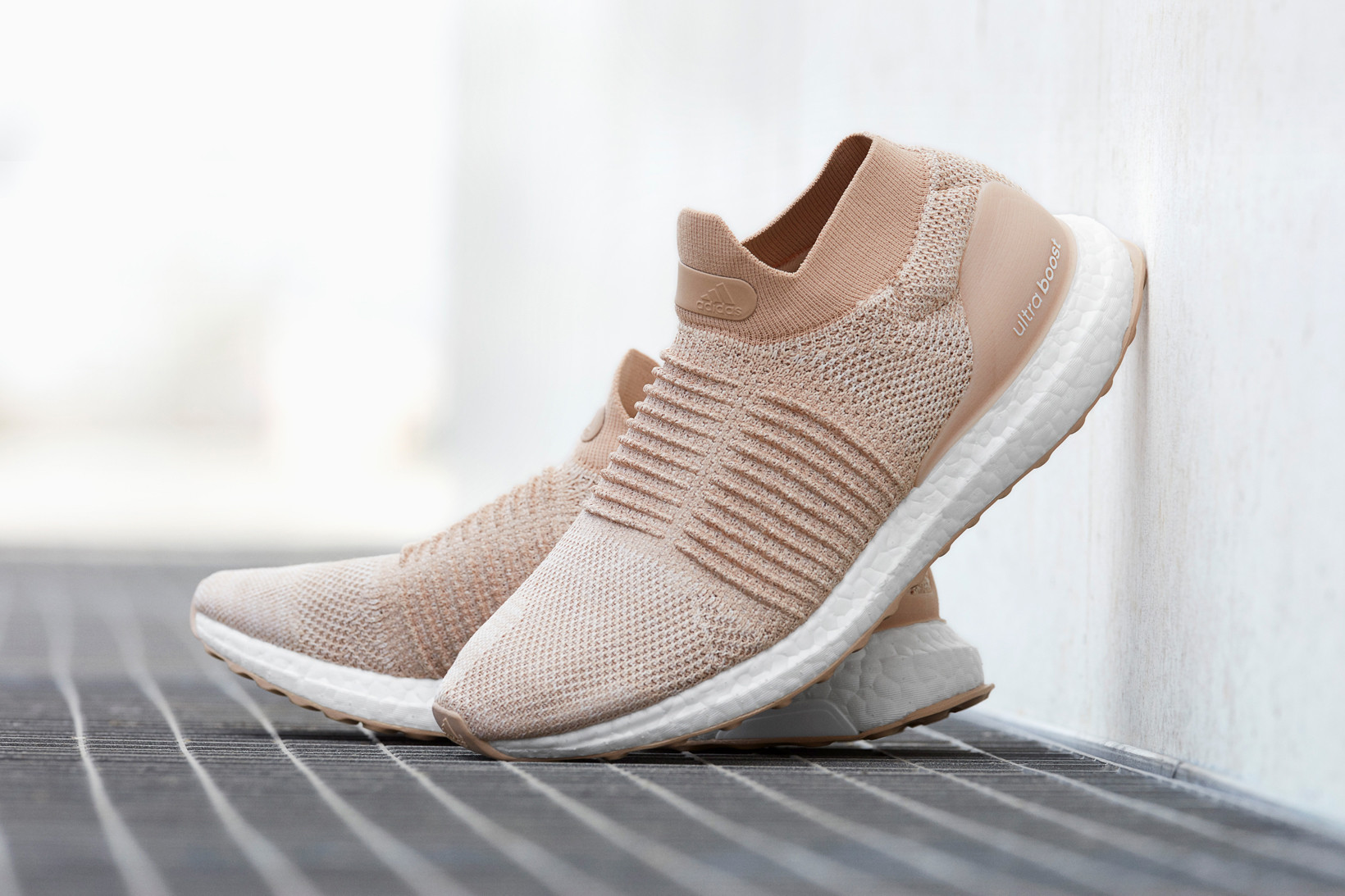 adidas UltraBOOST Laceless Is Made Over