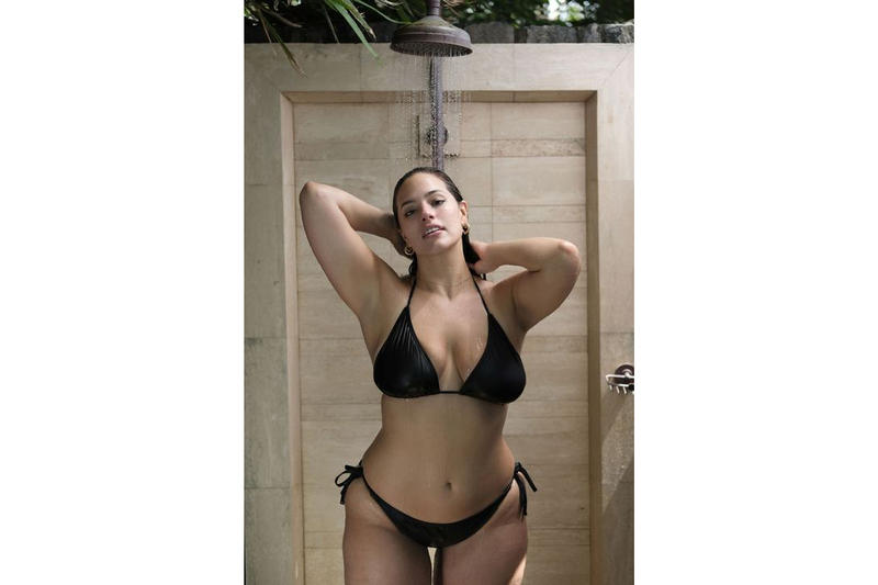 Ashley Graham plus size swimwear swimsuits for all