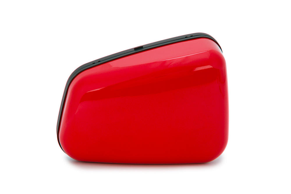 Balenciaga Rear View Mirror Clutch Demna Bag