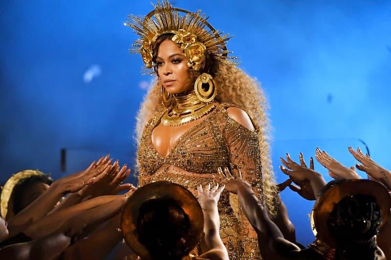 Beyonce 2017 Grammy Awards