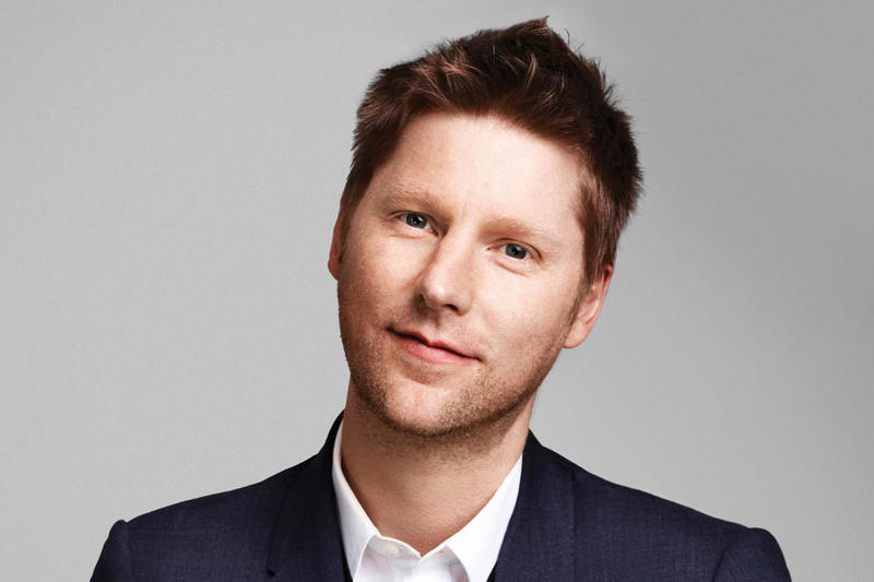 Burberry Christopher Bailey Creative Director Exiting Leaving Legacy 17 Years British Label Brand