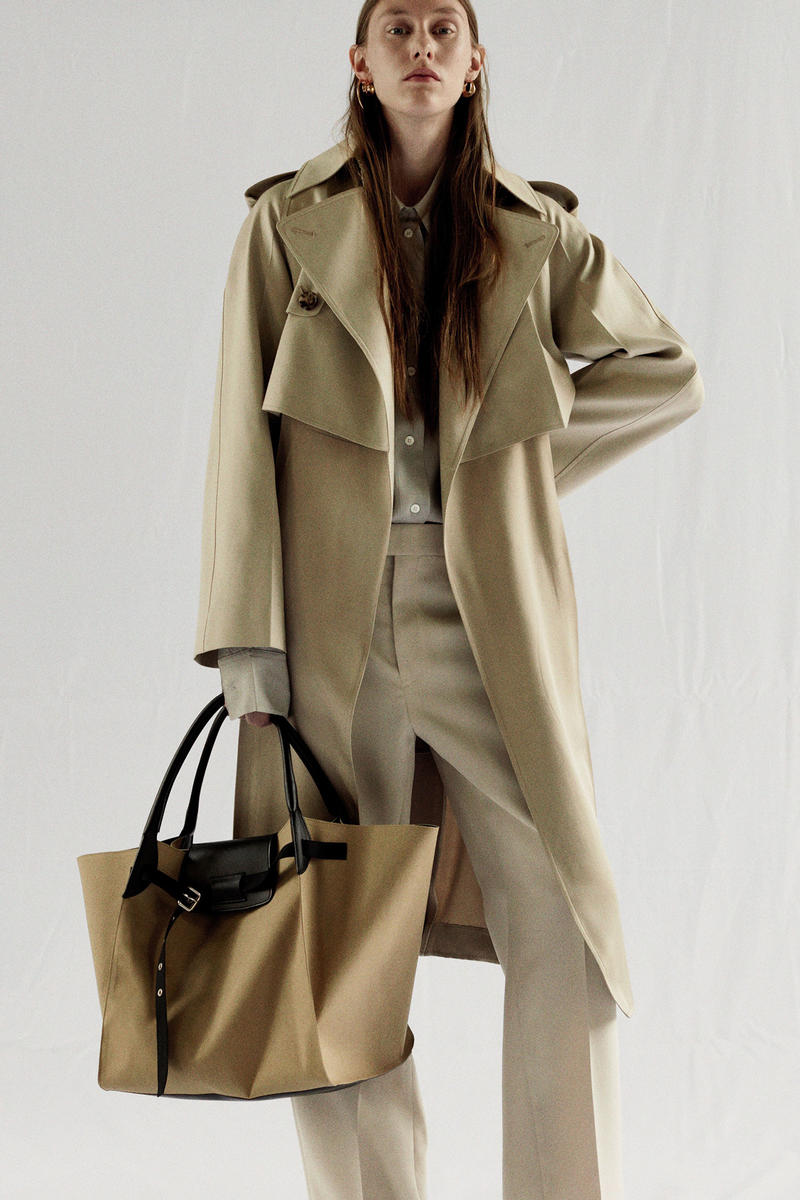 Céline Resort 2018 Collection