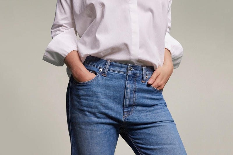 Everlane Free Shipping Discount Worldwide Staples Fashion Clothes