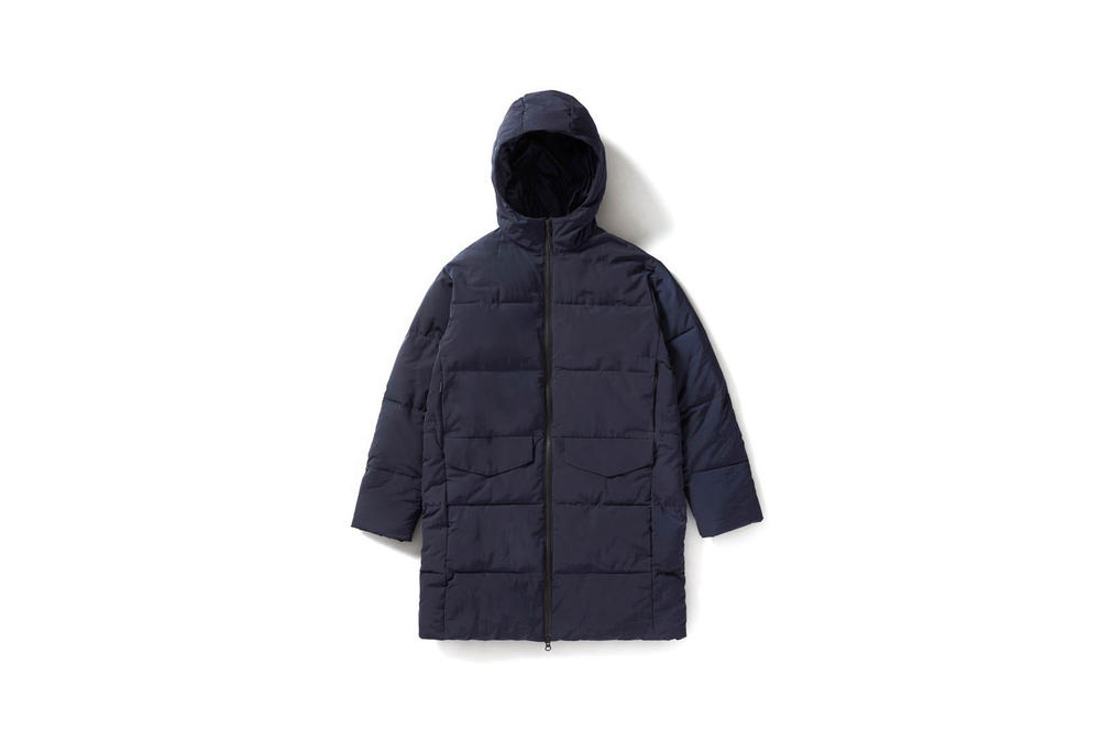 Everlane Puffer Jacket Collection