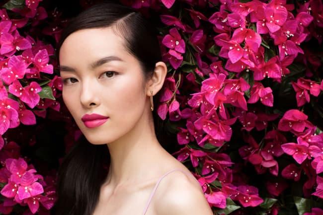 Fei Fei Sun Estée Lauder Global Spokesmodel