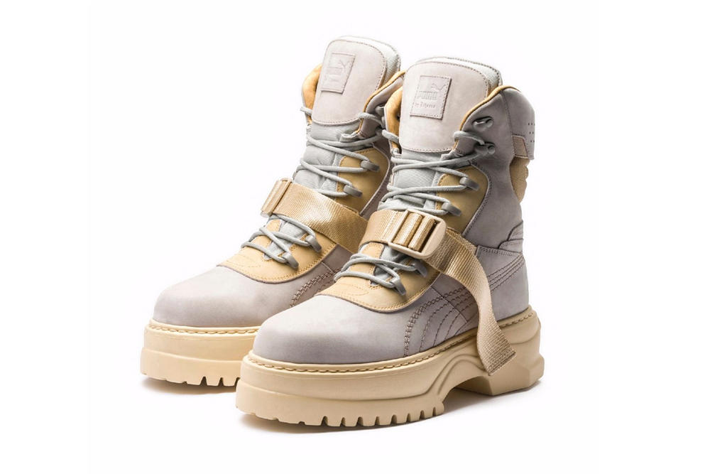 superior quality 4cd2c 7774c Fenty PUMA by Rihanna Winter Boot Nubuck | HYPEBAE