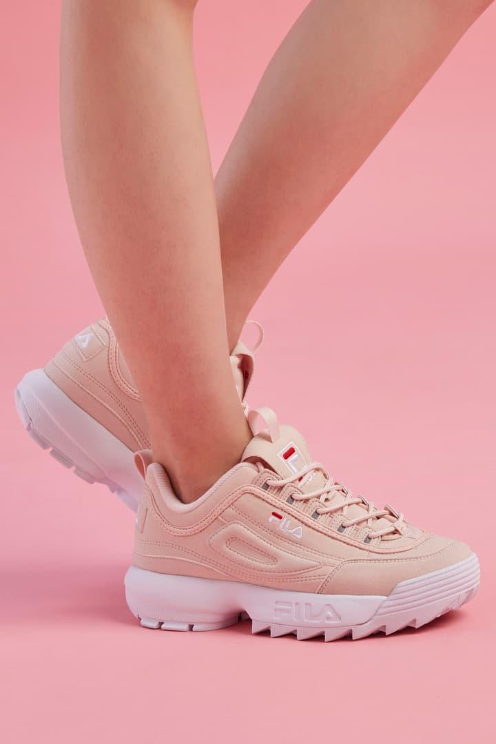 FILA Disruptor 2 Pink