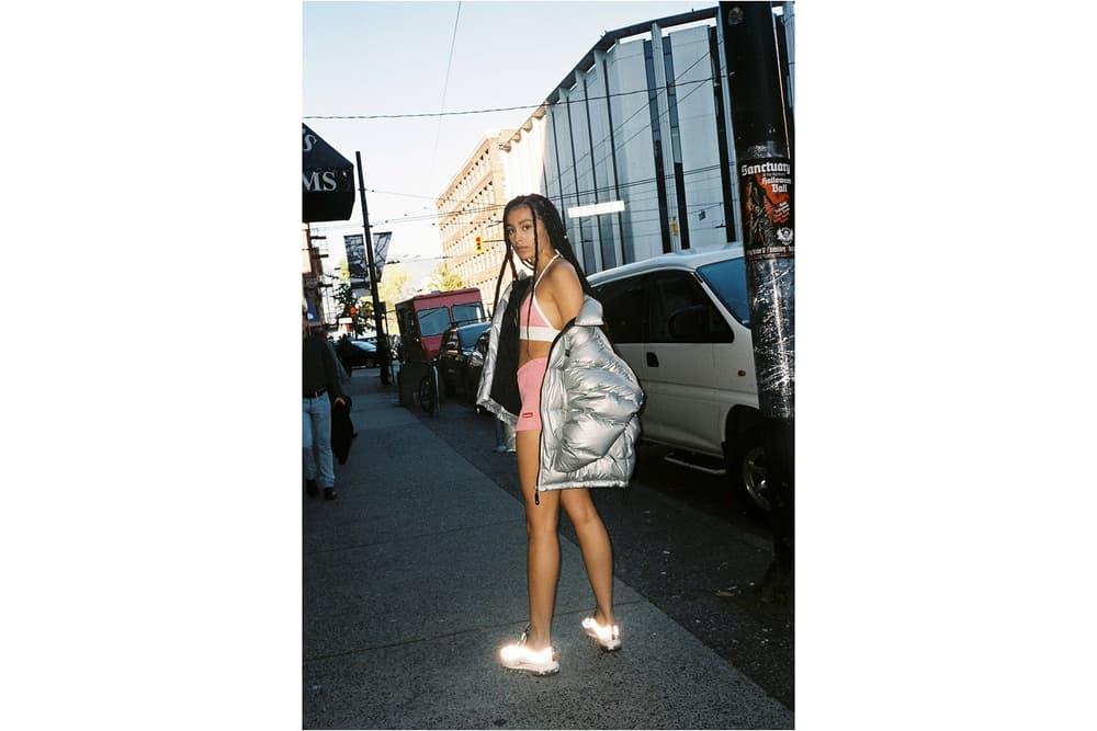 Supreme Rework Frankie Collective Bra Bralette Bodysuit Tube Dress Pink Elephant ComplexCon Vintage