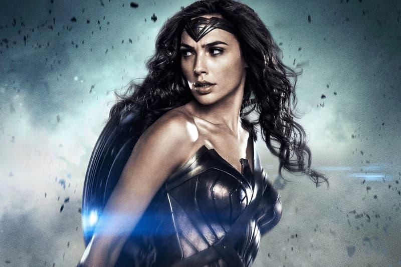 Gal Gadot Wonder Woman Sexual Harassment Assault Warner Brothers Warner Bros. Brett Ratner Statement Hollywood