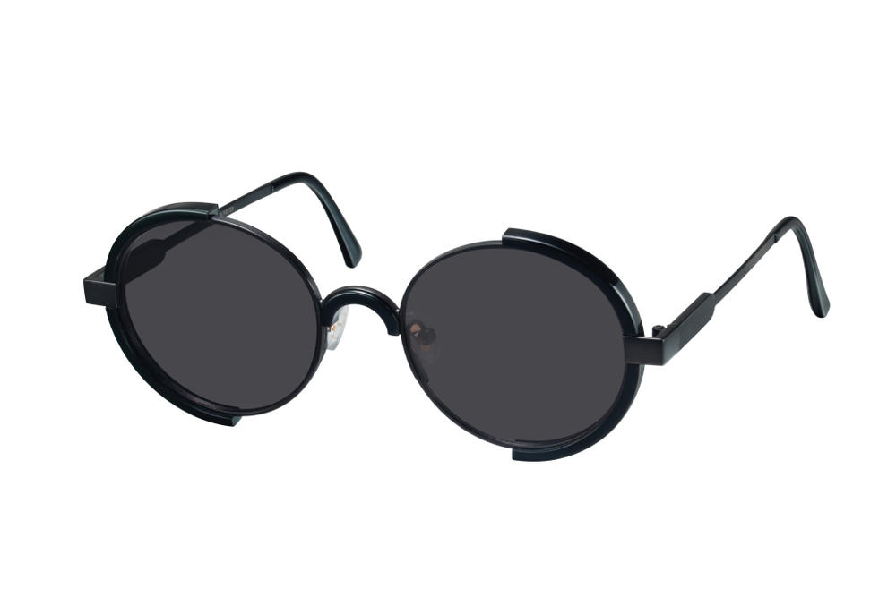 Moooi Danish Design Gentle Monster Korean Brand Sunglasses Collection Shades Frames Color Metal