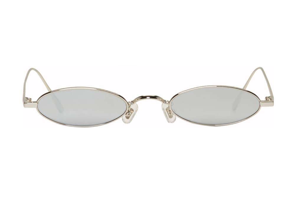 Gentle Monster SSENSE Exclusive Sunglass Collection Eyewear Retro Vintage Matrix