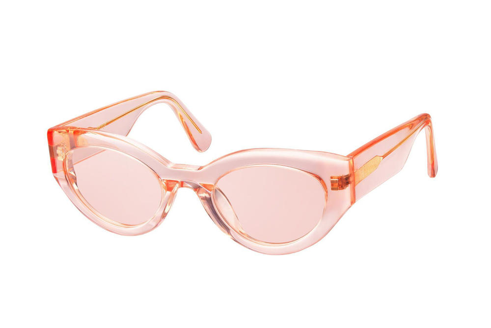 d884b846b8a2 Gentle Monster Eyewear Sunglasses Shades Spring Summer 2018 Collection  Moooi Aimee Song Frames Glasses Accessories