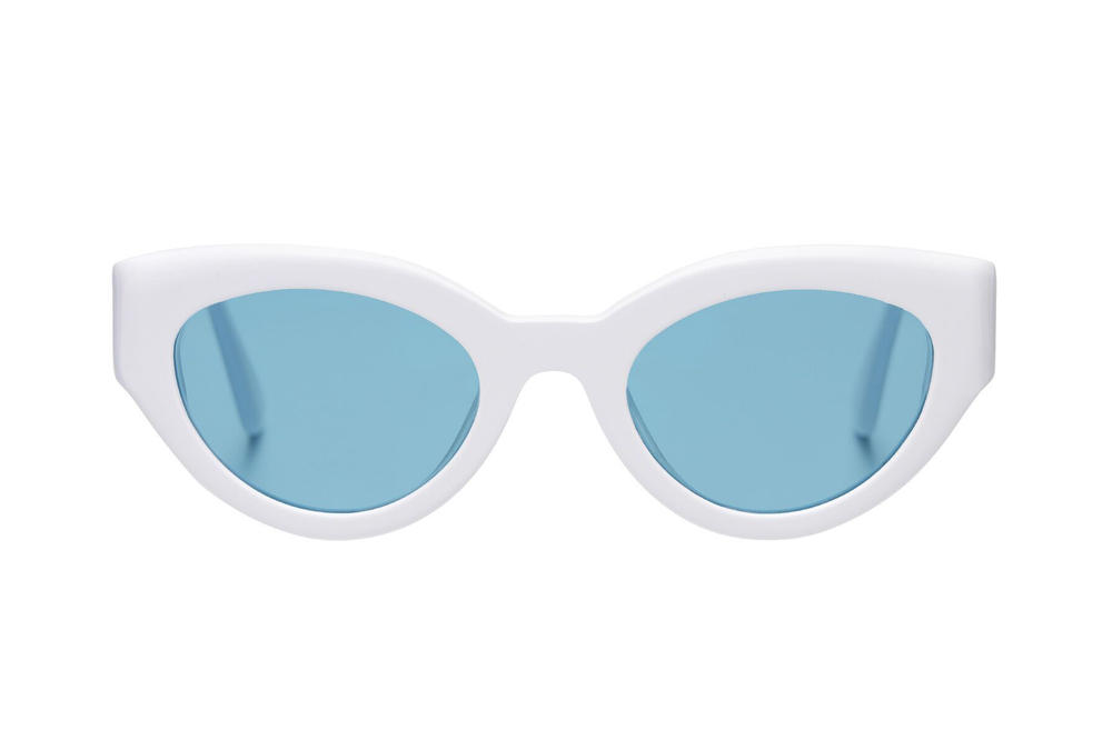 Gentle Monster Eyewear Sunglasses Shades Spring Summer 2018 Collection Moooi Aimee Song Frames Glasses Accessories