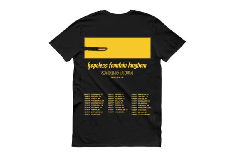 Halsey Hopeless Fountain Kingdom Tour Merchandise Merch Fashion Hoodies Jackets Print Lighter Accessories
