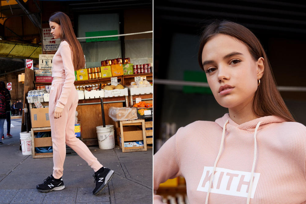 KITH Women Fall 2017 Collection Delivery 2