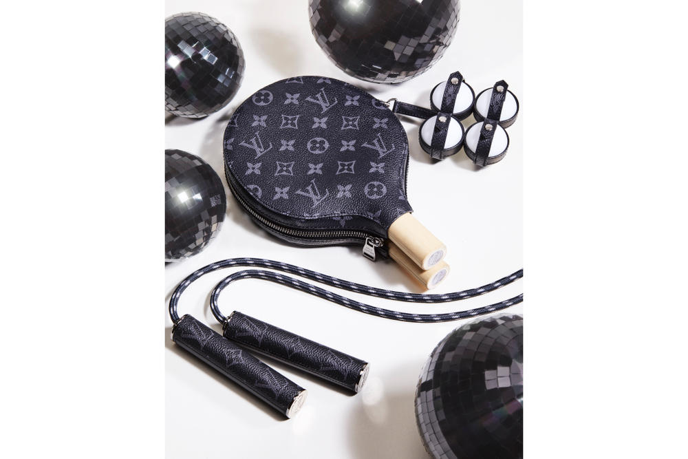 ee179b1f1ad2 Louis Vuitton Holiday Gift Guide Items Luxury Sports Items Decorations Home