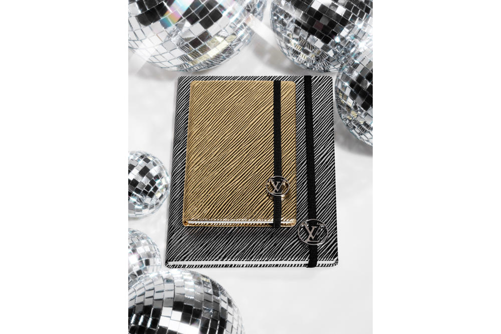 Louis Vuitton Holiday Gift Guide Items Luxury Sports Items Decorations Home