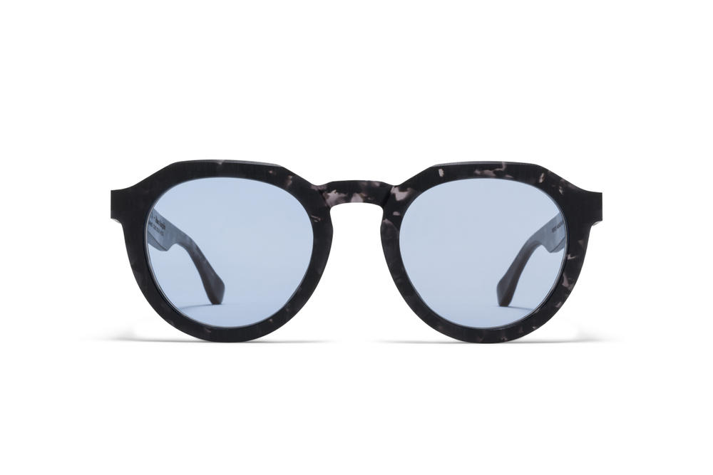 MYKITA Maison Margiela Sunglasses Collection Collaboration Shades Minimal Statement