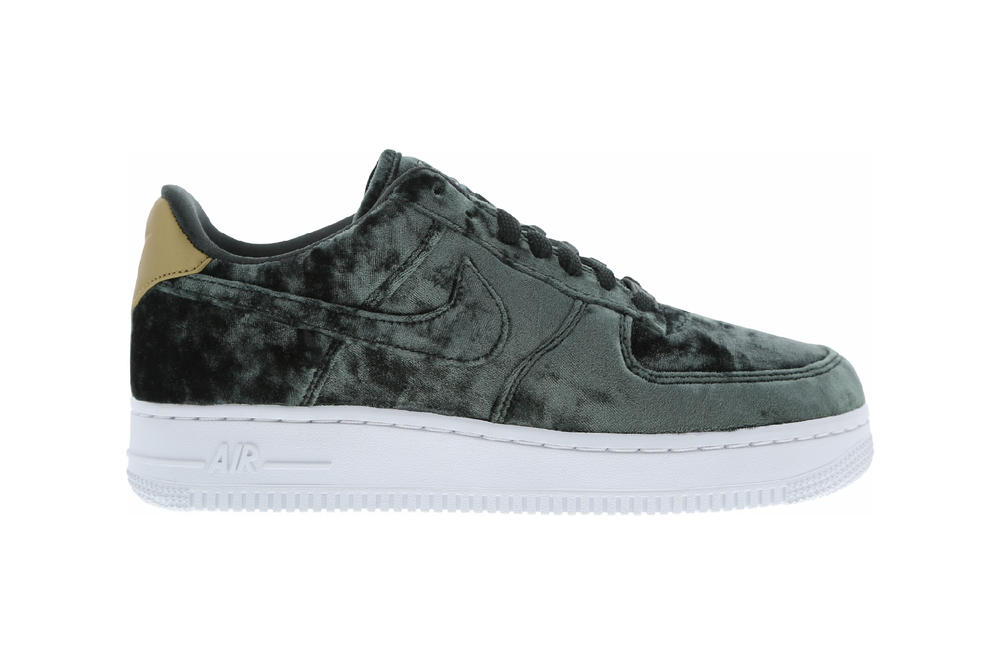 Nike Air Force 1 '07 velvet port wine outdoor green