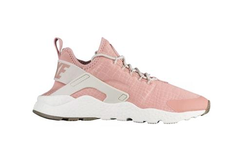 d955de3fd365 Take a Pink Bullet to the Heart With Nike s Air Huarache Run Ultra