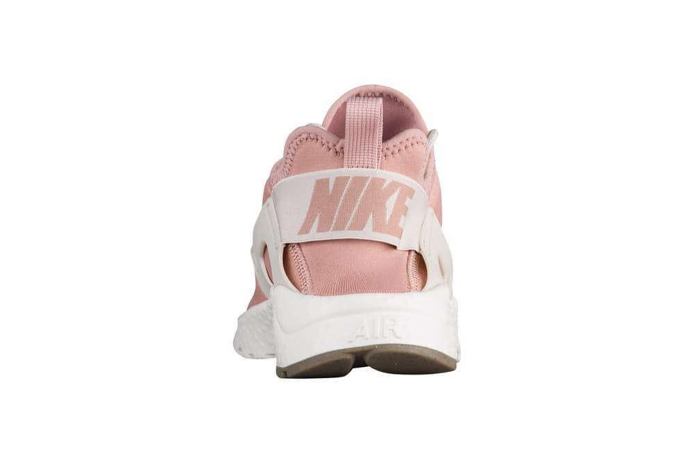 Nike Air Huarache Run Ultra Particle Pink