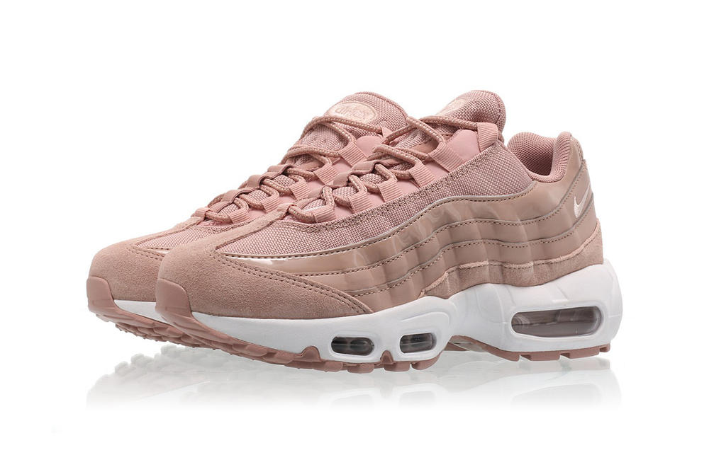Nike Air Max 95 Particle Pink Women
