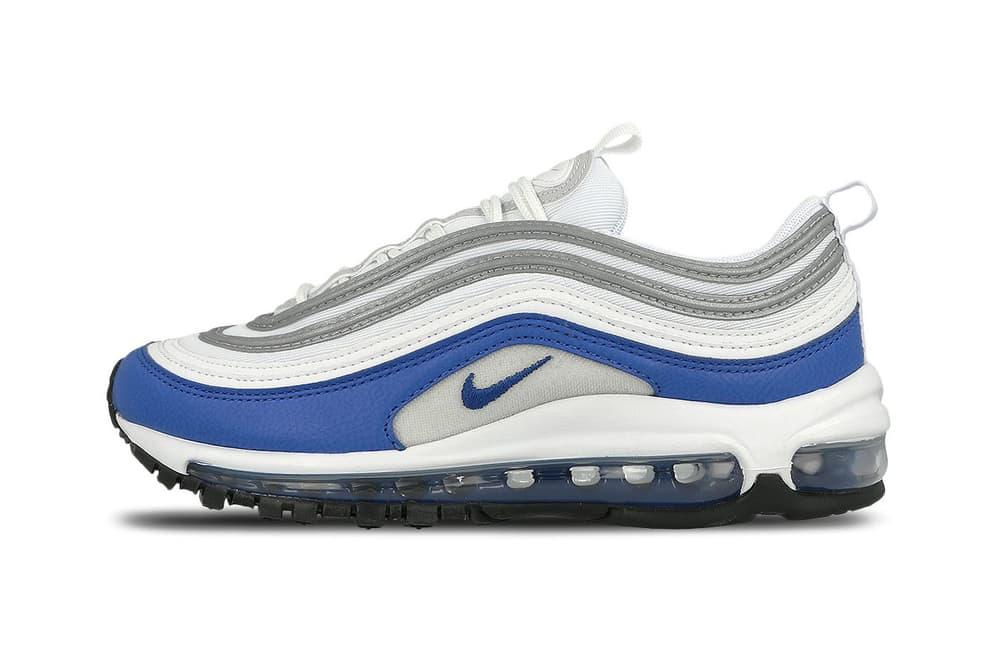 Nike Air Max 97 Royal Blue