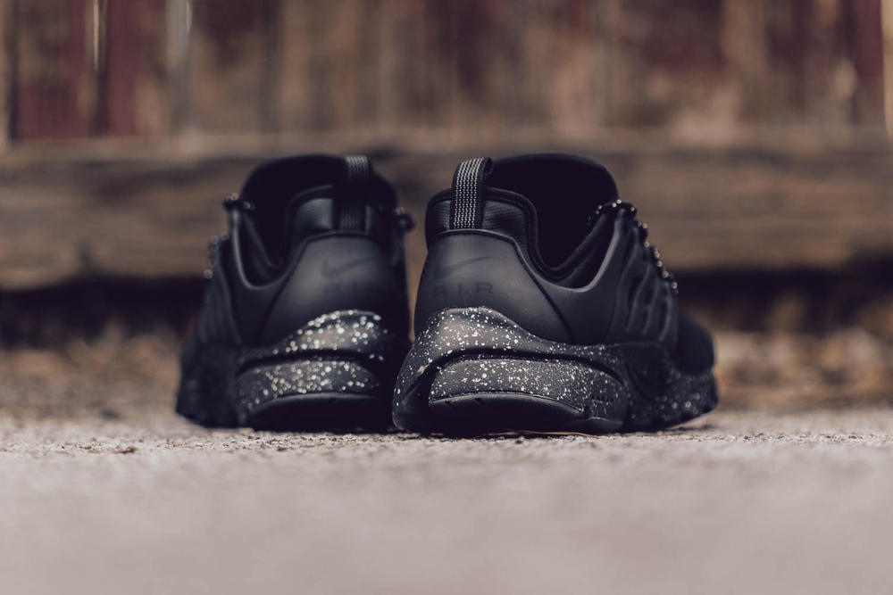 Nike Air Presto Ultra SI Black