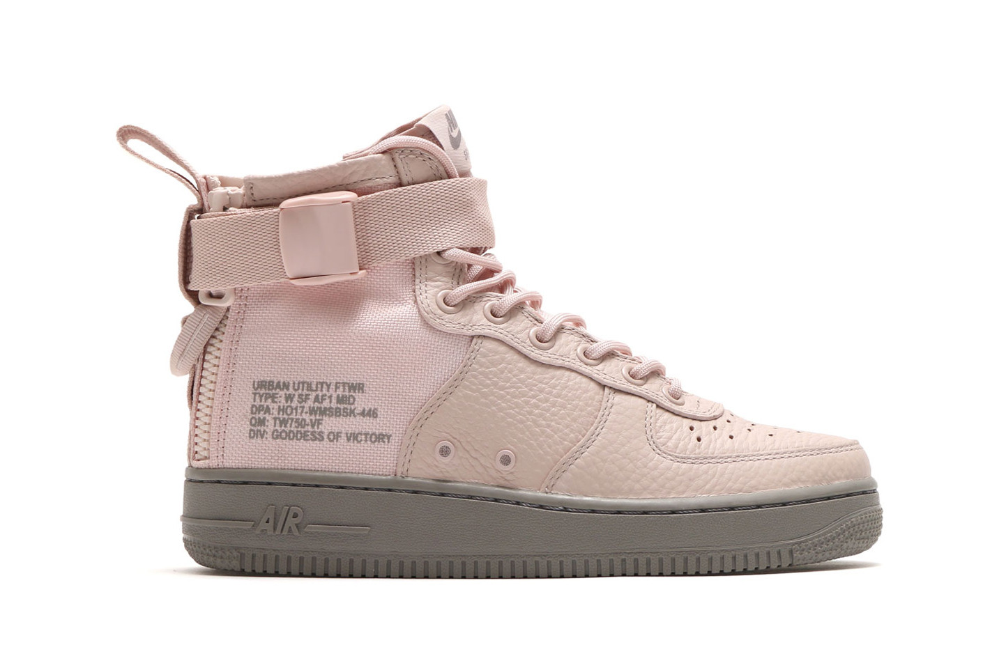 Nike Special Field Air Force 1 Mid in