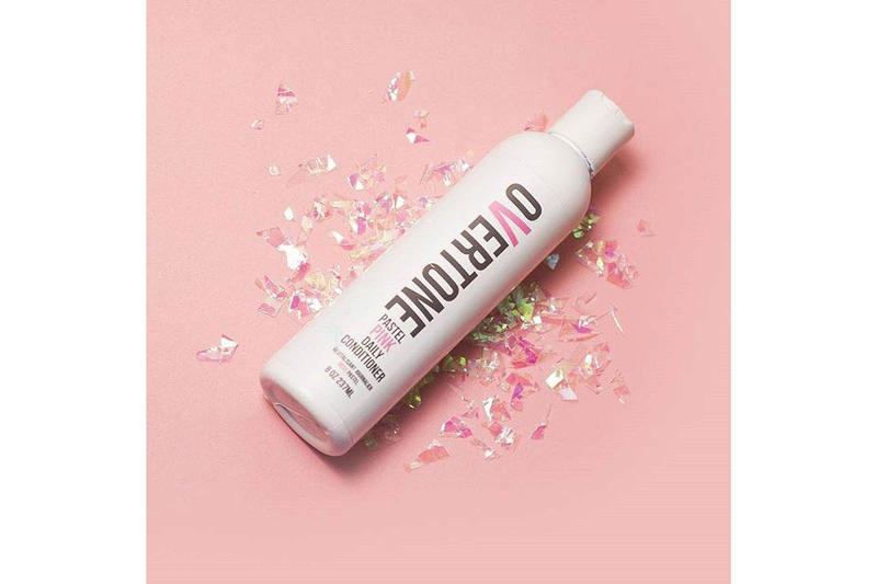 Healthy Rose Gold Hair Conditioner Without Dye Hypebae