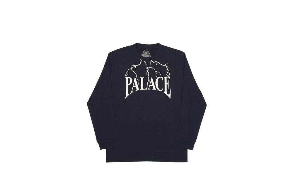 "Palace Skateboards ""Ultimo"" Winter 2017 Collection Outerwear Accessories Collaborations adidas GORE-TEX Football"