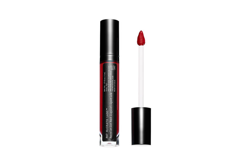 Pat McGrath LiquiLUST 007 Liquid Matte Lipstick POSSESSED REVELATION RED NIGHTSHADE