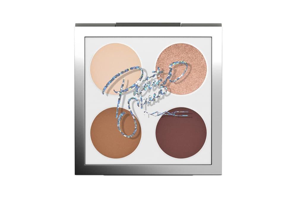 Patrick Starr MAC Collaboration Makeup Collection Holiday Glam Beauty Guru Youtube Artist Lipstick Lipgloss Eyeshadow Lipliner