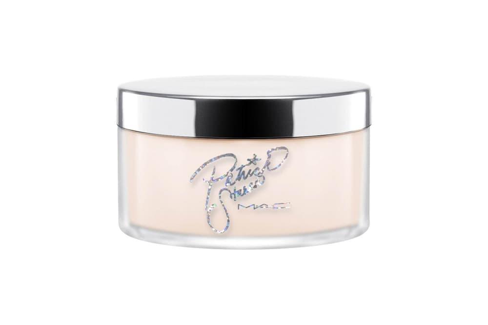 Patrick Starrr MAC Cosmetics Collection Setting Powder
