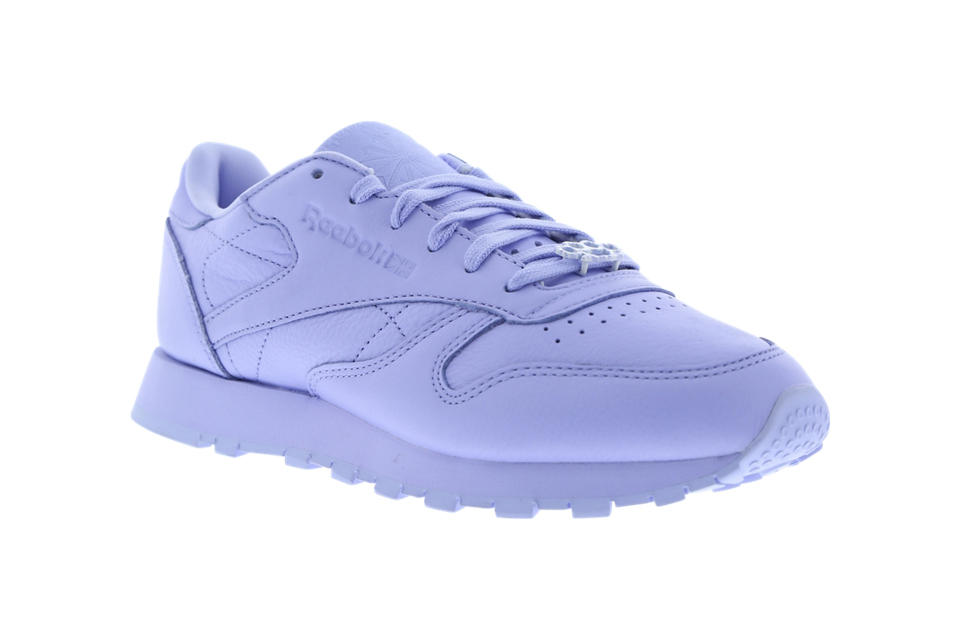 Reebok Classic Leather Lilac Glow