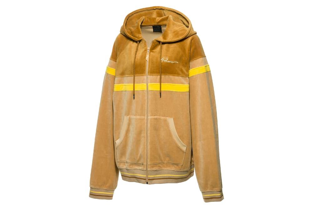 Rihanna Fenty PUMA Fall Winter 2017 Drop Two Hoodie Sweater Puffer Jacket Leggings Sweatpants Bag Beanie Scarf